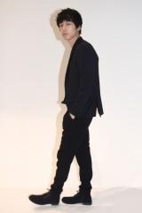 ドラマ『シグナル 長期未解決事件捜査班』で主演を務める坂口健太郎 (C)ORICON NewS inc.