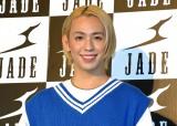 『JADE 2018SS』イメージキャラクター就任イベントで自身のイメージの変化を語ったりゅうちぇる (C)ORICON NewS inc.