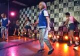 JADEシューズで初のダンスパフォーマンスを披露したりゅうちぇる (C)ORICON NewS inc.