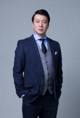 4月22日スタートのTBS系連続ドラマ『ブラックペアン』に出演する加藤浩次 (C)TBS