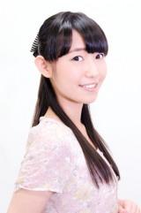 アニメ『魔法少女サイト』に出演する松井恵理子