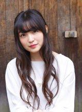 アニメ映画『GODZILLA 決戦機動増殖都市』(5月18日公開)マイナ役の上田麗奈