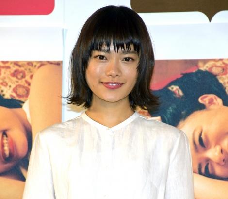 サムネイル 1st写真集『ユートピア』発売記念イベントを開催した杉咲花 (C)ORICON NewS inc.
