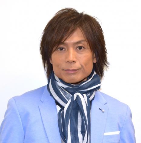「モーニング娘。」の20年について語ったプロデューサーのつんく♂ (C)ORICON NewS inc.
