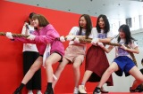 HKT48 1stアルバム『092』大感謝祭より(C)AKS