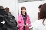 HKT48 1stアルバム『092』大感謝祭より宮脇咲良(C)AKS