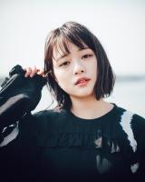 4月25日にニューシングルを発売する大原櫻子