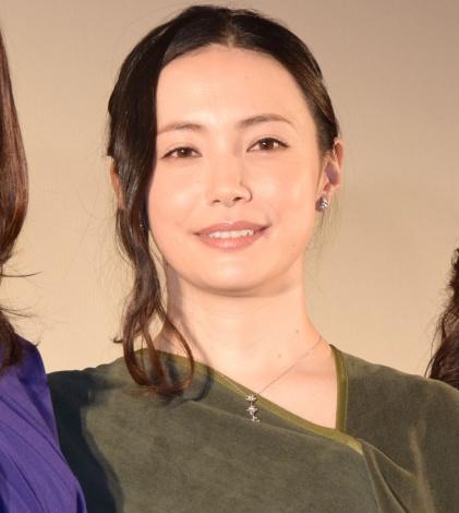 ミムラ、美村里江に改名「新たな...