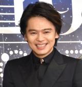 主人公・星野鉄郎を演じる中川晃教 (C)ORICON NewS inc.