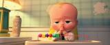 ユニバーサル・スタジオ×ドリームワークス・アニメーション第1弾!『ボス・ベイビー』初登場1位(C)2017 DreamWorks Animation LLC. All Rights Reserved.