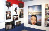 『PHOTO PEOPLE写真展〜Le Premier Pas(ル プレミエ パ)〜』より (C)ORICON NewS inc.