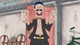 『映画クレヨンしんちゃん 爆盛!カンフーボーイズ 〜拉麺大乱〜』(2018年4月13日公開)=地上げ屋(C)臼井儀人/双葉社・シンエイ・テレビ朝日・ADK 2018