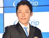 オリエンタルラジオ・中田敦彦 (C)ORICON NewS inc.