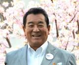 芸能生活58年で初めてのPRイベントに緊張した加山雄三 (C)ORICON NewS inc.