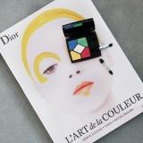 数量限定のパレット「サンク クルール〈アート オブ カラー〉」とアートブック「アート オブ カラー」