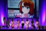 『AnimeJapan 2018』アニメ『ゆらぎ荘の幽奈さん』のイベントの様子