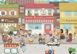 アニメ『おしりたんてい』NHK・Eテレで5月3日・4日・5日の3日連続放送(C)トロル・ポプラ社/おしりたんてい製作委員会