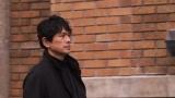 第1話より。主演の江口洋介(C)テレビ東京