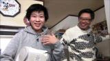 「掃除」ではなく「掃除機」が好きな2人(C)テレビ朝日