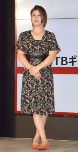 『JTBギフトシリーズ30周年記念イベント』に参加したガリットチュウ・福島善成 (C)ORICON NewS inc.