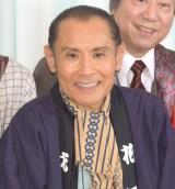 鶴太郎、25年ぶり舞台「新鮮」