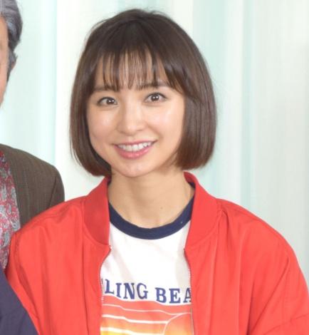 舞台『笑う巨塔』公開ゲネプロ後の囲み取材に出席した篠田麻里子 (C)ORICON NewS inc.