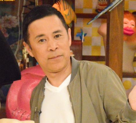 『めちゃイケ』超えを宣言した岡村隆史=NHK総合『チコちゃんに叱られる!』の取材会 (C)ORICON NewS inc.