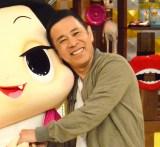 岡村隆史NHK総合『チコちゃんに叱られる!』の取材会に出席した(C)ORICON NewS inc.