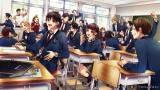 テレビ東京の新番組『青春高校3年C組』キービジュアル公開(C)テレビ東京/HoneyWorks