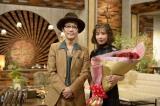 2年間MCを務めた仲里依紗が番組を卒業。NHK・BSプレミアムの音楽番組『TheCovers(カバーズ)』3月30日放送(C)NHK