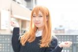 『acosta!@みのおキューズモール』で見つけた、レイヤー・日夏-nika-さん (C)oricon ME inc.
