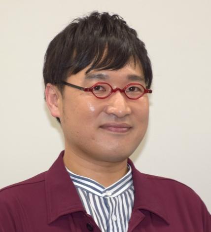 山里亮太 =『南海キャンディーズ初単独ライブDVD「他力本願」』囲み取材 (C)ORICON NewS inc.