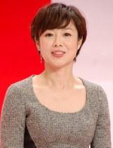 NHK『あさイチ』を卒業した有働由美子アナウンサー (C)ORICON NewS inc.