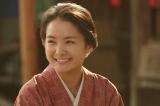 てんの笑顔もクライマックス(C)NHK