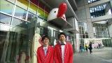 カンテレ『よ〜いドン!』4月2日から帯コーナー「いっちゃん高いもんHOW MUCH!?」を担当するスーパーマラドーナ(C)カンテレ