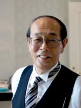 NHK大河ドラマ『いだてん〜東京オリムピック噺(ばなし)〜』に出演が決まった志賀廣太郎