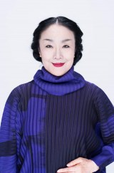 NHK大河ドラマ『いだてん〜東京オリムピック噺(ばなし)〜』に出演が決まった白石加代子