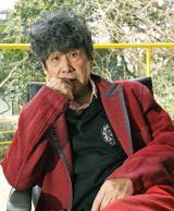 NHK大河ドラマ『いだてん〜東京オリムピック噺(ばなし)〜』に出演が決まった横尾忠則