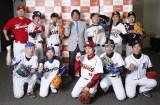 """12 球団の""""そっくりさん""""と、里崎智也がペナントレース順位を予想"""