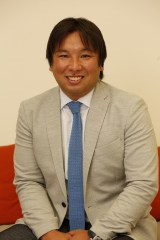 『J:COM プロ野球セ・パ全12 球団放送記念 そっくりさん座談会』に参加した里崎智也