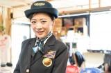 『シーズニングマジック!下北沢ワールドグルメフェス』にゲスト参加した、一条もんこ