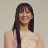映画『Kalafina 10th Anniversary Film 〜夢が紡ぐ輝きのハーモニー〜』初日舞台あいさつに出席したKalafina・Keiko