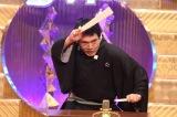 4月7日放送の土曜プレミアム『ENGEIグランドスラム』に出演する神田松之丞(C)フジテレビ