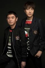 4月7日放送のTBS系音楽特番『CDTV祝25周年SP』に出演するゆず