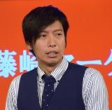 仮想通貨を熱く語る藤崎マーケットのトキ (C)ORICON NewS inc.