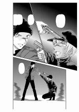 『名探偵コナン』4・11発売号で4ヶ月ぶり連載再開 新シリーズは「安室VS赤井で幕開け!」(C)青山剛昌/小学館
