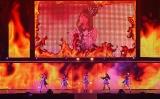『AKB48単独コンサート〜ジャーバージャって何?』の昼公演「炎上路線」 (C)ORICON NewS inc.