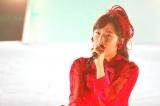 『AKB48単独コンサート〜ジャーバージャって何?』(昼公演)チーム8の小栗有以は新チームA兼任 (C)ORICON NewS inc.