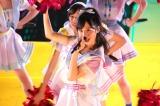 『AKB48単独コンサート〜ジャーバージャって何?』(昼公演)小栗有以 (C)ORICON NewS inc.