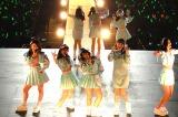 『AKB48単独コンサート〜ジャーバージャって何?』(昼公演)込山榛香キャプテンの新チームK (C)ORICON NewS inc.